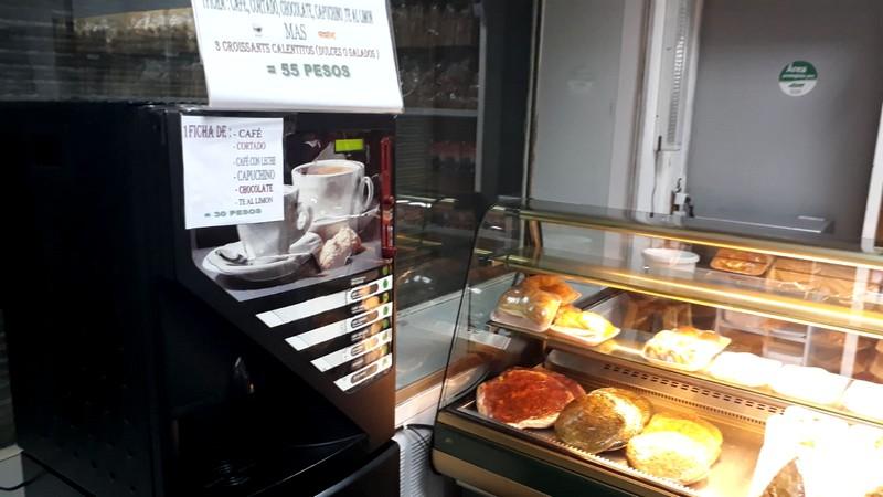 Panadería El Triunfo